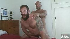 Brian Davilla and George Glass (RM40 P4)