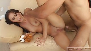 Squirt Monster – extreme fuck