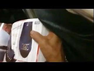 Hidden masturbate Compilation amateur touch encoxada chikan agarron 28