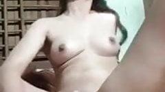 girl mastruba