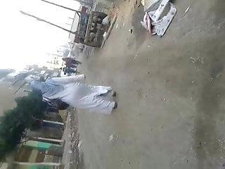 Street cam tits - Egyption ass hidden cam street