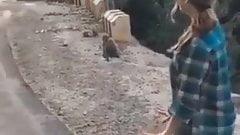 Pakistan tiktok star sundel khatak second video leek