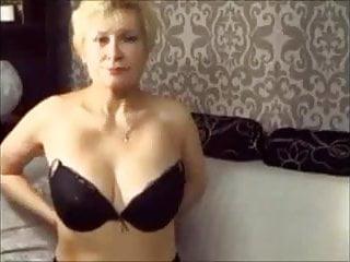 Estonian porn Estonian granny fingering her sweet clit