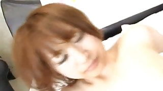 Asian porn scenes along dirty Reimi Fujikura