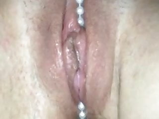 Wife close up pussy Close up pussy of my wife nice string