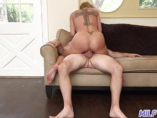 Lawrence - gay bashing Milf trip - dee williams gets her pussy bashed - part 2