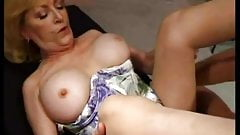 XXX Kitty Foxx - Gangbang's (2002)