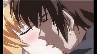 Princess Angelica Ep.1 - Anime Sex