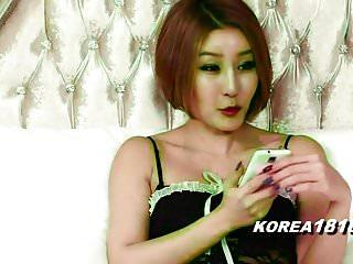 Hot asian woman porn - Korea1818.com - hot and horny korean woman