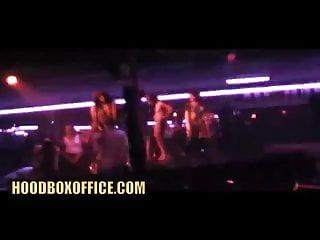 Dress like a stripper Hidden cam stripper dressing room girls get nasty