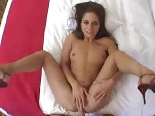 Hot Pink Lacie Sucking And Fucking Your Cock Free Porn 29
