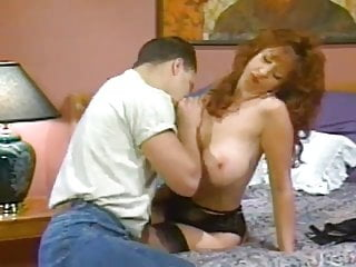 Rider milf - Roxy rider - busty red-haired milf