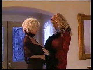 Movie with lesbian affair Sarenna lees big titted lesbo affair