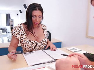 Tit milk production by ethnic Pegas productions - milf goes anal