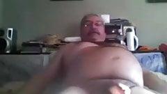 351. daddy cum for cam