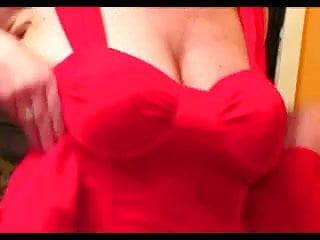 Sabrina fein nudes - Hot hairy milf sabrina ann gets her big lipped twat fucked