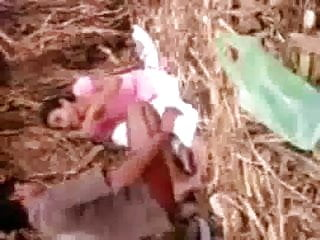 Nude in field - Hot northindian girl enjoyed with her bf in field