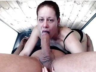 Slut submission Total submissive throat fuck slut part 2