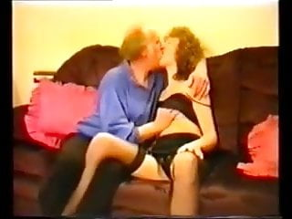 Dutch woman fucking old man video Old man fucks horny younger woman