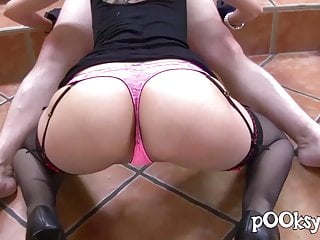 Ladies lingerie french brazlian Bourgeoise slut fucked in sexy lingerie french amateur