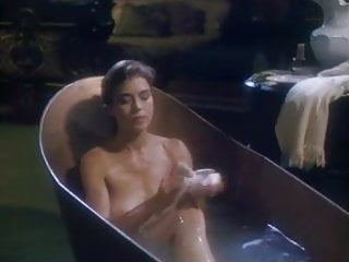 Haunted house sex video - Nicole eggert, maria ford, others - the haunting of morella