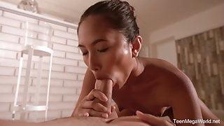 TeenMegaWorld - Tricky-Masseur - Thai massage