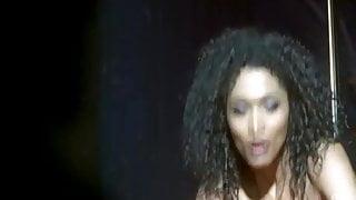 Sara Martins Pole Dancing