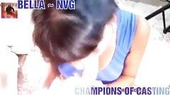 CHAMPIONS of CASTING  BELLA   27   NVG