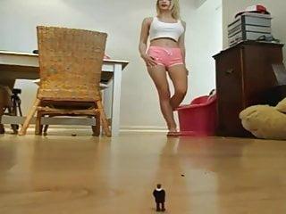 Giantess femdom Giantess 6