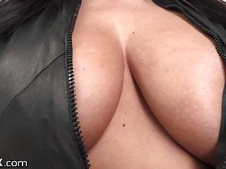 Kate garraway sex Hardx anissa kate anal pounding