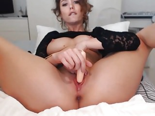 Is masturbation a sin - Cleo sins showing her treasure