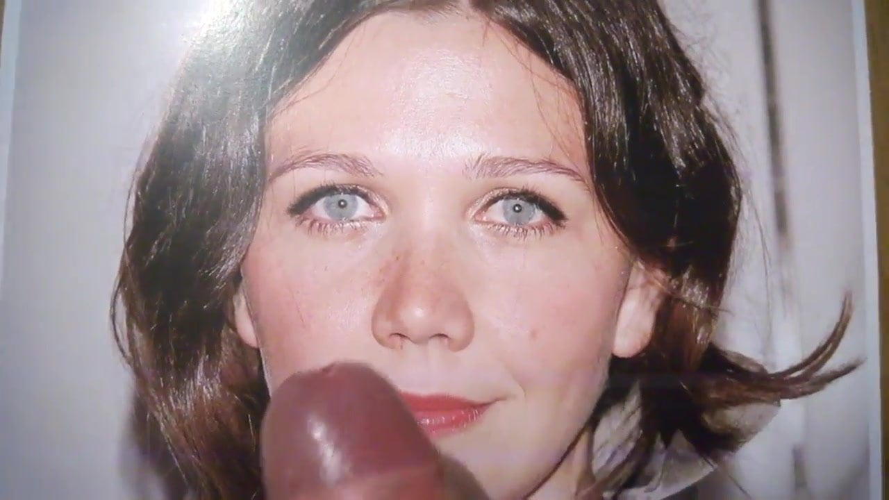 Maggie gyllenhaal nude fucking