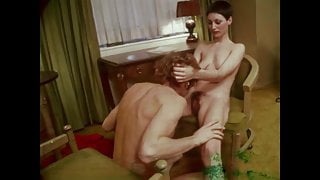 Chambermaid Lynn is a hairy homewrecker, upscaled to 4K