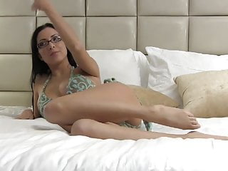 Watch you masturbate - I have always wanted to watch while you masturbate joi