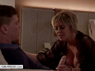 Milf Dee Williams Getting Fucked For Money