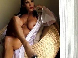 Denise masino nude pics Nice lips