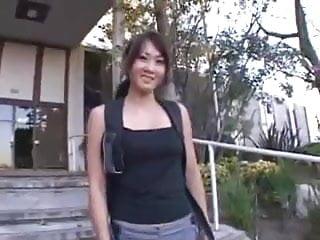 Taya parker lesbian - Asian coed taya talise goes for big dick