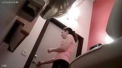 restaurant toilet 2