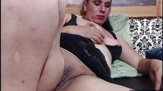 Mature milf sexy pussy