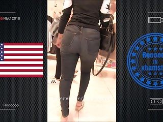 Usa gay in arab Beautiful teen - jeans booty 2018 -usa