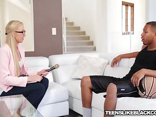 Karas handfuls showing pussy Interview teen kara gets mouth and pussy stuffed with bbc