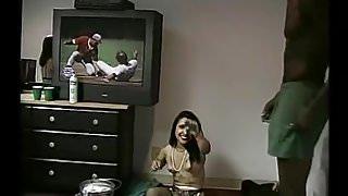 Bridget & Twidget Fuck A Huge BBC!