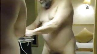 288. daddy cum for cam