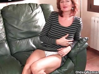 Hot sexy milfs and soccer moms Red hot soccer mom liddy collection
