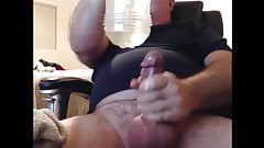Daddy cum using fleshlight