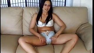 Hot Latina Ass Fuck Yazmene Milan