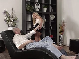 Pavel fucking Old4k. older pavel receives bj, gives cunnilingus and fucks