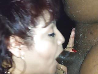 Cassidy rae mature Rae lynn sucking fucking a bbc