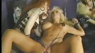 Big Tit Domination