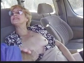 Patrica heaton sexy everybody loves raymond - Blonde granny patrica gets fucked in the back seat